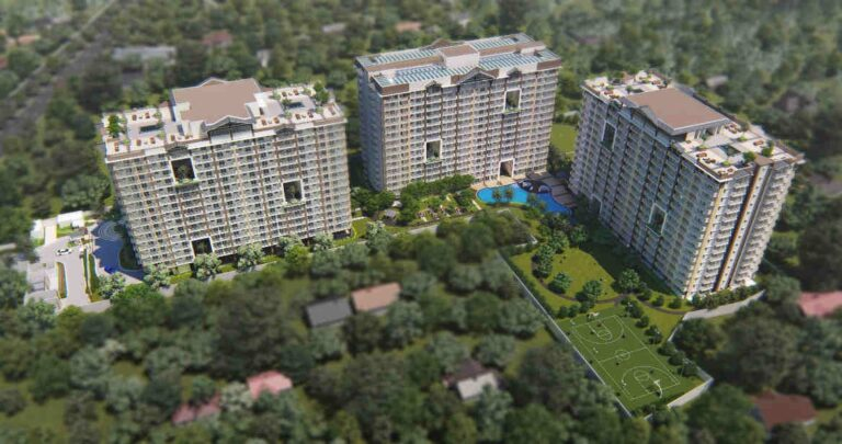 The Atherton by DMCI Homes