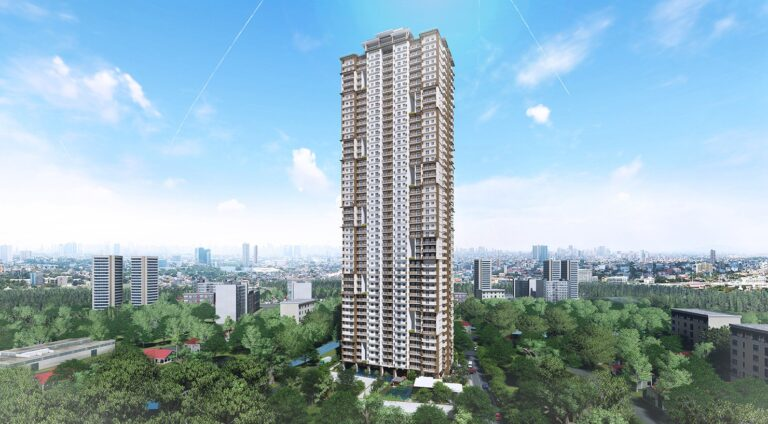Cameron Residences by DMCI Homes